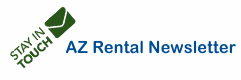 az rental on facebook
